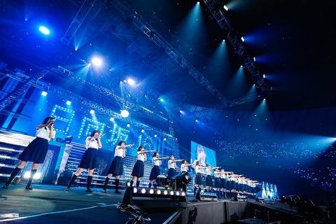 【日向坂46】ライブでやった日向坂は収録されんの? : 欅坂46・日向坂46まとめ坂