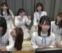 【日向坂46】加藤史帆、邪魔をするwww : 欅坂46・日向坂46まとめ坂