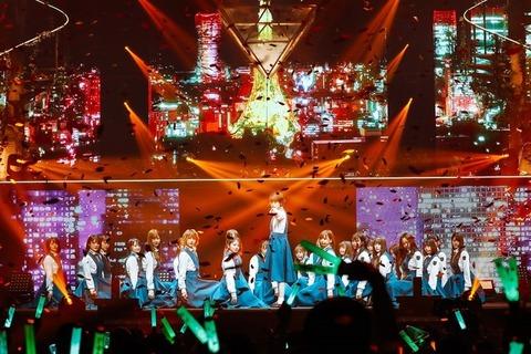 【欅坂46】ライブで前の方の席当たったことないんだけど、、 お前らが今までで一番良かった席はどんな感じ? : 欅坂46・日向坂46まとめ坂