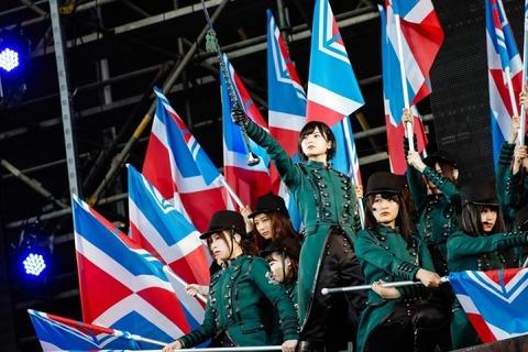 【欅坂46】欅共和国2019、入国審査厳しすぎ… : 欅坂46・日向坂46まとめ坂